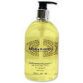 BH - Sweet Mandarin & Grapefruit Handwash 500ml