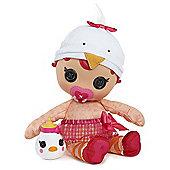 Lalaloopsy Babies Doll - Tippy Tumblelina