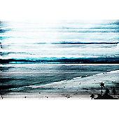 Parvez Taj Banda Wall Art - 61 cm H x 91 cm W x 5 cm D