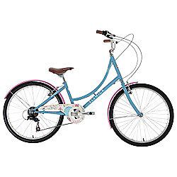 "Elswick Eternity 24"" Girls Heritage Bike"