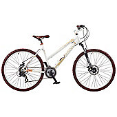 "2015 Viking Valkyrie 18"" Ladies Front Suspension Mountain Bike"