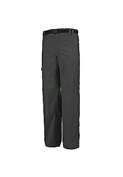 Trespass Mens Clifton Thermal Trousers - Khaki