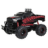 New Bright 1:10 R/C Full Function Ram
