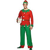 Elf - Adult Costume Size: 42-44