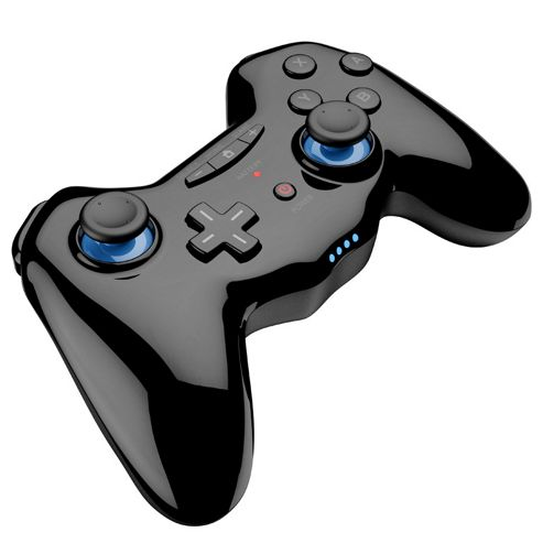 Bluetooth Controller (Black)