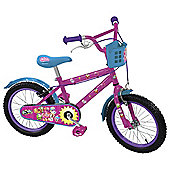 "Shopkins 16"" Bike"