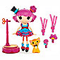 Lalaloopsy Silly Hair Star Harmony B Sharp Interactive Doll