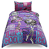 Monster High Single Duvet Set TESCO EXCLUSIVE