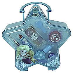 Frozen Snowflake Beauty Case Make Up Set