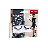 Bourjois Faux and Fabulous False Lashes Smoky Eye