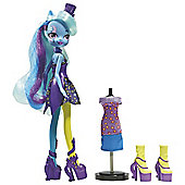 My Little Pony Equestria Girls Trixie Lulamoon with Fashions