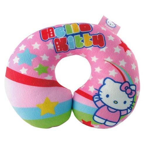Hello Kitty Neck Pillow