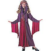 Child Renaissance Dress Small