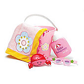 Baby Stella Day at the Beach Play Set 12m+