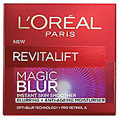 L'Oréal Revitalift Magic Blur Day Cream 50ml