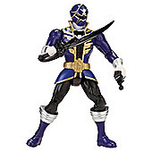 Power Rangers 12.5 Blue Ranger