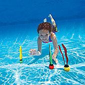 Underwater Dive Aquatic Balls