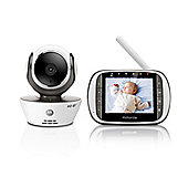 Motorola MBP853 Digital Video Baby Monitor
