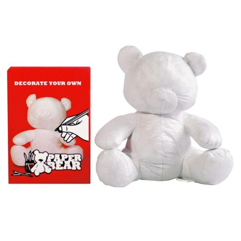 Suck UK Decorative Paper Teddy Bear