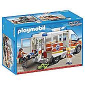 Playmobil Ambulance