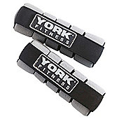 York Fitness Hand Weights 2 x 0.5kg