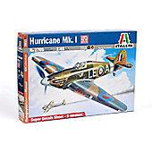 Hurricane Mk.I - 1:48 Scale - 2705 - Italeri