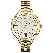 Caravelle New York Carla Ladies Fashion Watch - 44L127