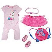 Baby Born Prima Ballerina Set