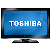 "Toshiba 32BV502B 32"" Widescreen HD Ready LCD TV with Freeview"