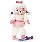 Doc McStuffins Make Me Better Lambie Boo Boo Soft Toy