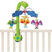 Taf Toys Musical Ducks Mobile