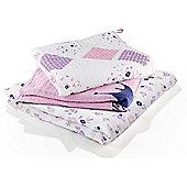 BabyMoov Muslin Blanket Set - Mademoiselle