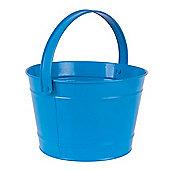 Twigz Childrens Gardening Tools 0817 Gardening Bucket (Blue)
