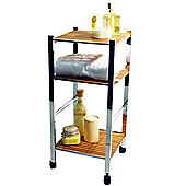 Techstyle Three Tier Bathroom Storage Caddy