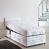 Bodyease Electro Relaxer Divan Bed
