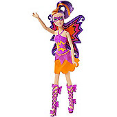 Barbie Princess Power Hero Doll - Maddy