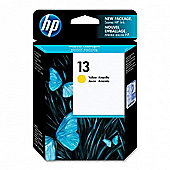 HP 13 Yellow Ink Cartridge