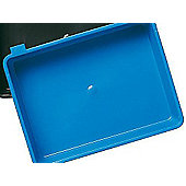 Shakespeare Blue Seatbox Tray