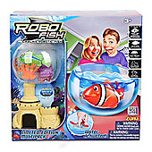 Robo Fish - Fish Bowl Set