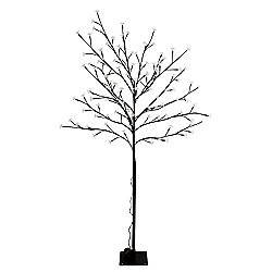 Modern 150cm Battery Operated Outdoor LED Cherry Blossom Tree Light