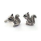 Squirrel Cufflinks