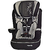 Nania Imax SP Car Seat (Corail Black)