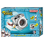 Meccano Rabbids Washing Maching