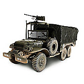Forces Of Valor Us 6X6 1.5T Cargo Truck 1945 1:32 Diecast Model 81022