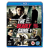 The Deadly Game - Bluray