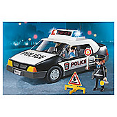 Playmobil 5915 Police Car