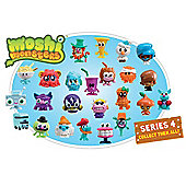 Hasbro Moshi Monsters Series 4 Blister Pack