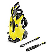 Karcher K4 Full Control Pressher Washer NEW MODEL