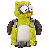 Goldbug Harness Buddy, Owl