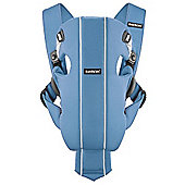 BabyBjorn Baby Carrier Original (Light Blue)